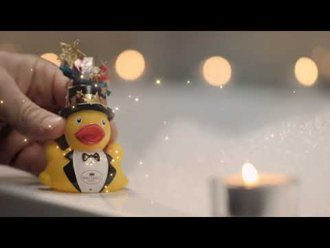 Santa's Helper - Hastings Hotels Christmas Video 2017