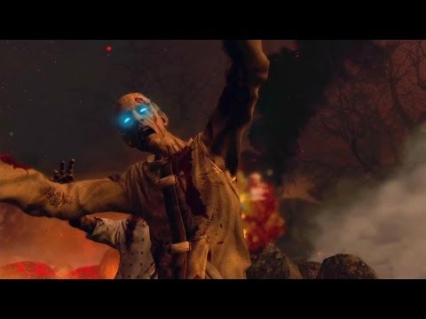 Call of Duty: Black Ops 2 - Zombies Trailer