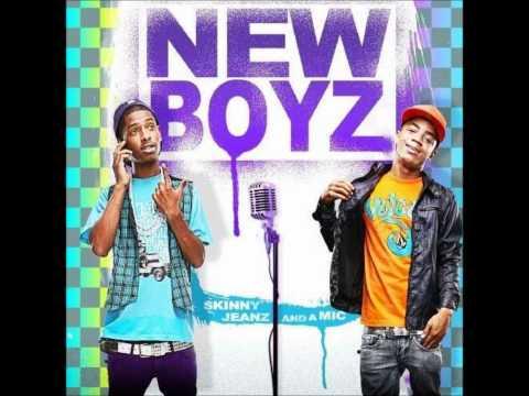 New Boyz (Feat. Tyga) - Cricketz [HQ]