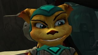 Ratchet and Clank 2: Going Commando - All Cutscenes