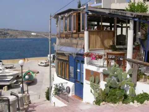 MALTA: St Paul's Bay, Buġibba & Qawra (Air show)