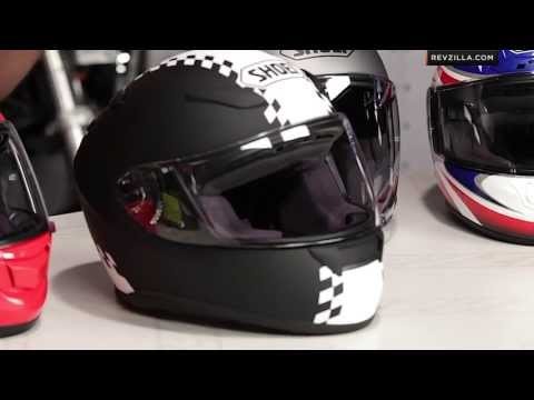 Shoei Helmet Sizing & Buying Guide at RevZilla.com