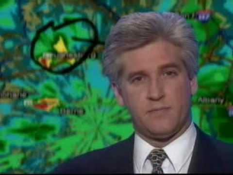NEWS10 Doppler Weather Team promo from 2000