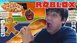 SO BAKER'S ARBEIT!!! -Roblox Indonesien