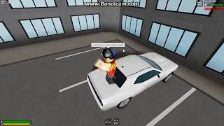 Roblox Emergency Response: Liberty County / How to rob an ATM