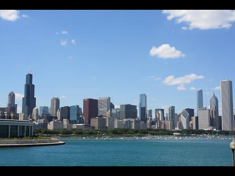 Chicago, Illinois, United States city tour