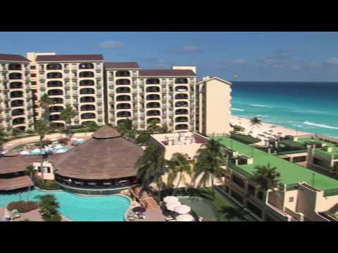 Royal Resorts Weekly Vacation Video: Week 2, 2012 The Royal Mayan
