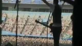 Placebo documentary - A New Tomorrow (Asia tour 2009) Part 3