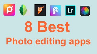 8 best photo editing app for android full bangla tutorial.