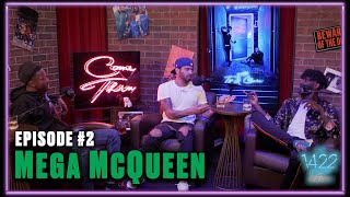 The Truth Behind The Past ISSUES With McQueen ! | 1422 EP #2 W/ Ty & Charc