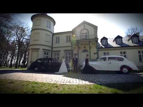 Limuzyna do ślubu
