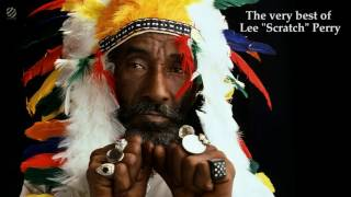 The very best of Lee Scratch Perry [HQ]