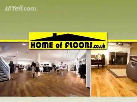HOME OF FLOORS