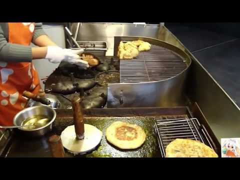 Busan Street Food - Korean Street Food - Street Food Korea #15
