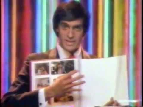 Kodamatic Trimprints Ad W/David Copperfield, 1983