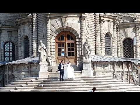 Усадьба Дубровицы Церковь Знамения Пресвятой Богородицы в