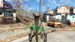 [Fallout 4 mod] Deeper Voice For Preston