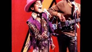 Don't know why I love you - Jackson 5 - Live