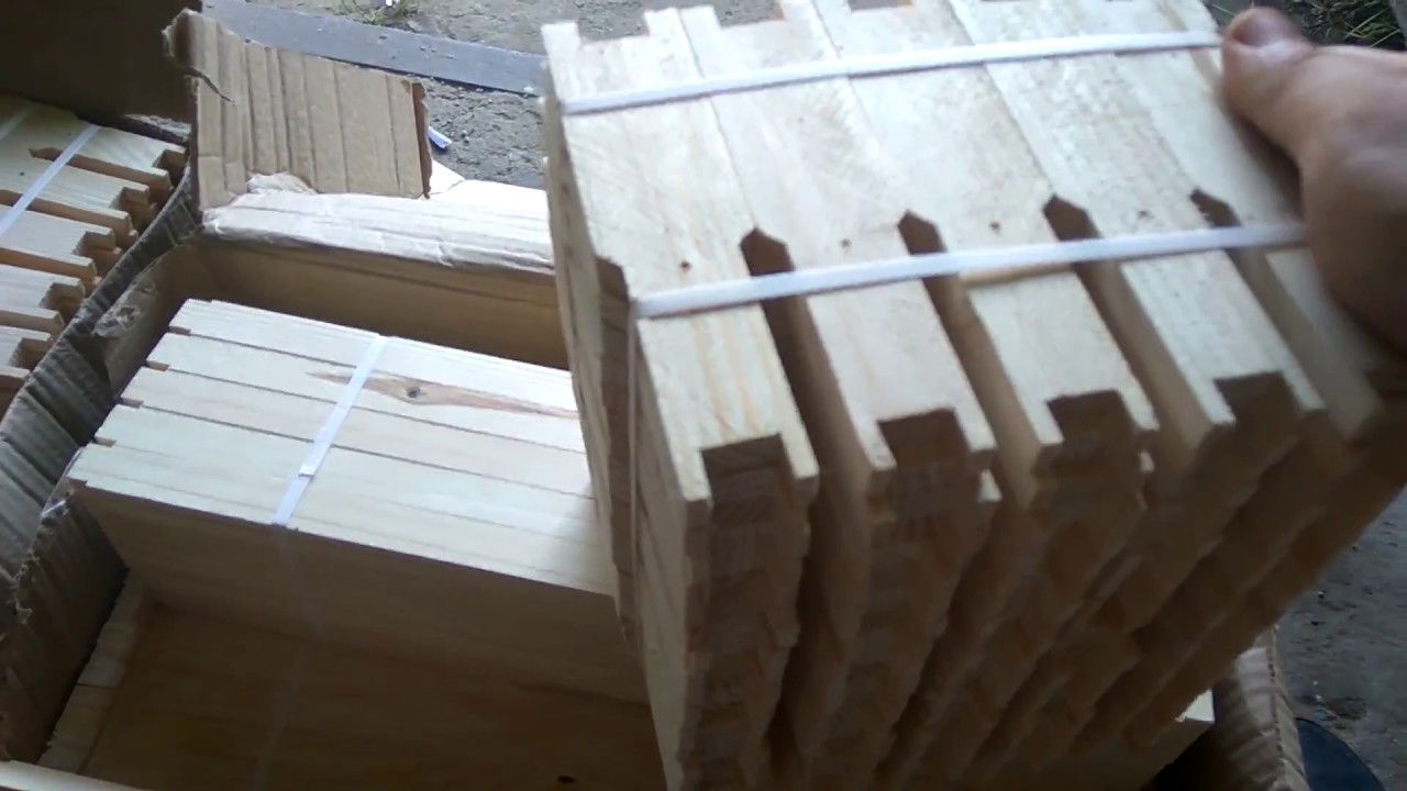 Классический улей flow из араукарии на 7 рамок (вид спереди). Вы можете купить ульи flow прямо сейчас в нашем магазине, присоединиться к.