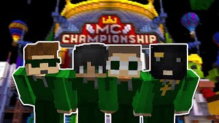 Sapnap Competes in Minecraft Championship 8...