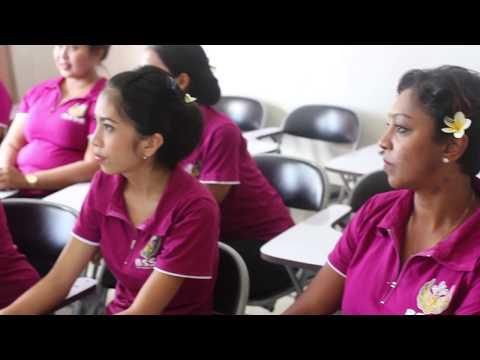 BSSA | Bali Saraswati Spa Academy