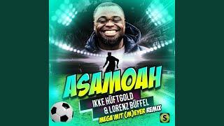 Asamoah (Mega Mit [M]eyer Remix)