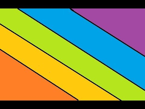 COLORS - Black, White, Red, Yellow, Green, Blue, Purple, Brown, Pink