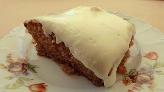 Торт со взбитыми сливками рецепт