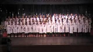 """Together"" Kong Hua School Farewell Song Batch 2008-2009"