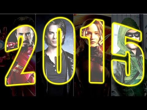 The Best of 2015 [Legendado] Filmes e Séries thumbnail