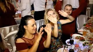 Свадьба, достойная Голливуда, свадьба Александра и Татьяны