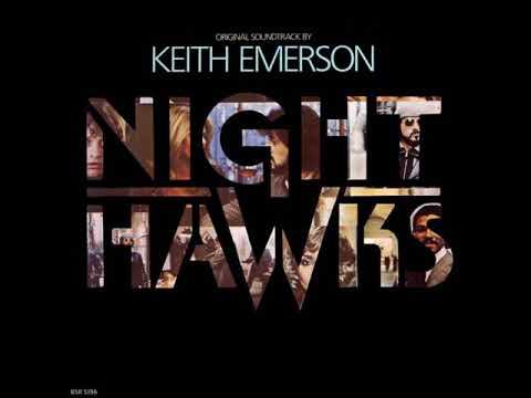 Keith Emerson  I'm a Man   Nighthawks