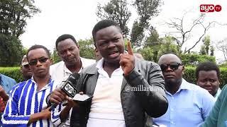 DC Sabaya awasha moto aagiza Mkurugenzi akamatwe kwa ubadhirifu wa Milioni 700