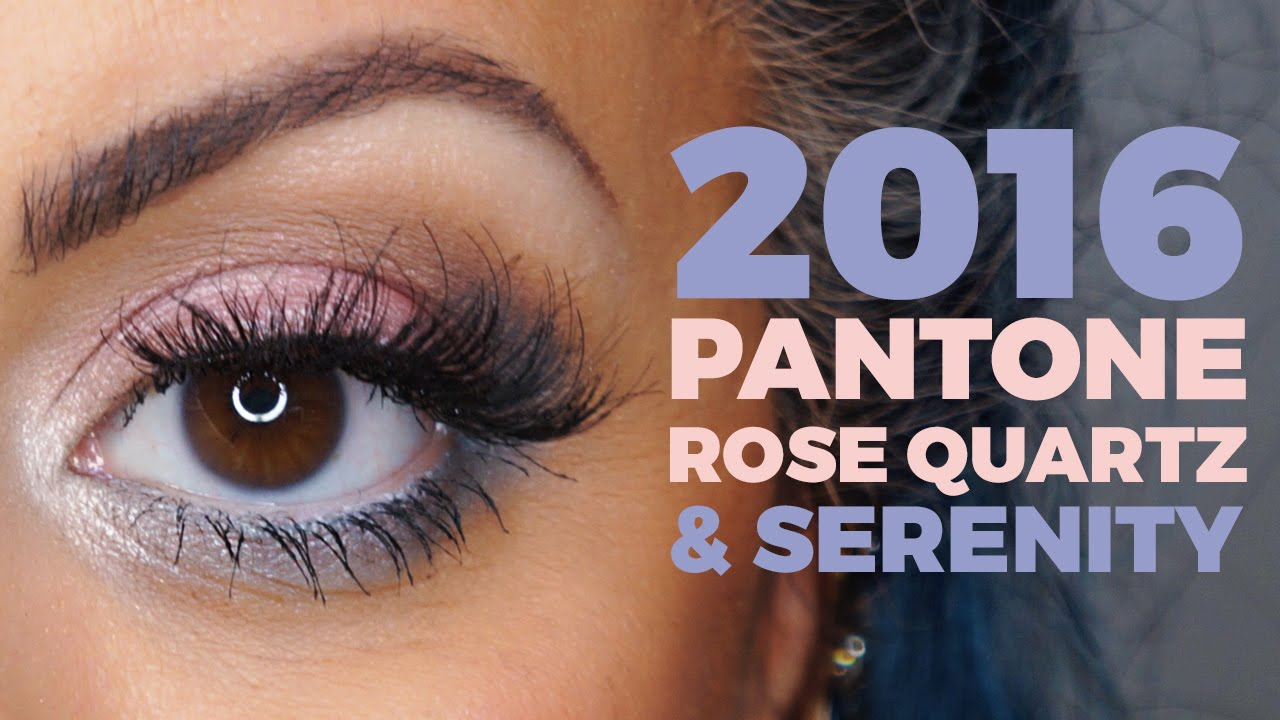 Where is Pantone colored makeup sold?