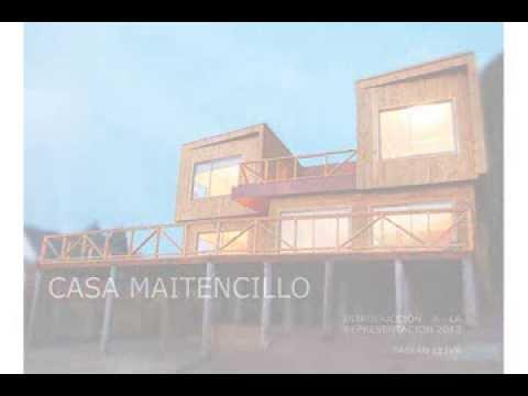 Lovely Casa Maitencillo   Jonas Retamal Good Looking