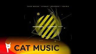 Yasiris X Juan Magan X Hyenas X Mohombi - Claro Que Si (JOSE AM & LI4M Remix)