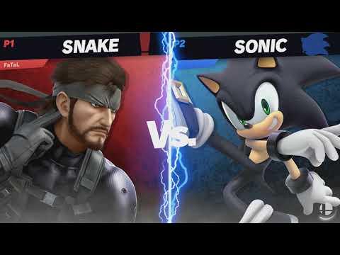 NEC 19 Super Smash Bros Ultimate Top 8