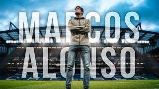 UN DÍA EN LA VIDA DE MARCOS ALONSO · CHELSEA FC