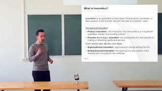 видео Инновации в экономике