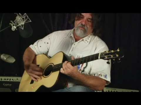 "Darrell Scott ""River Take Me"""