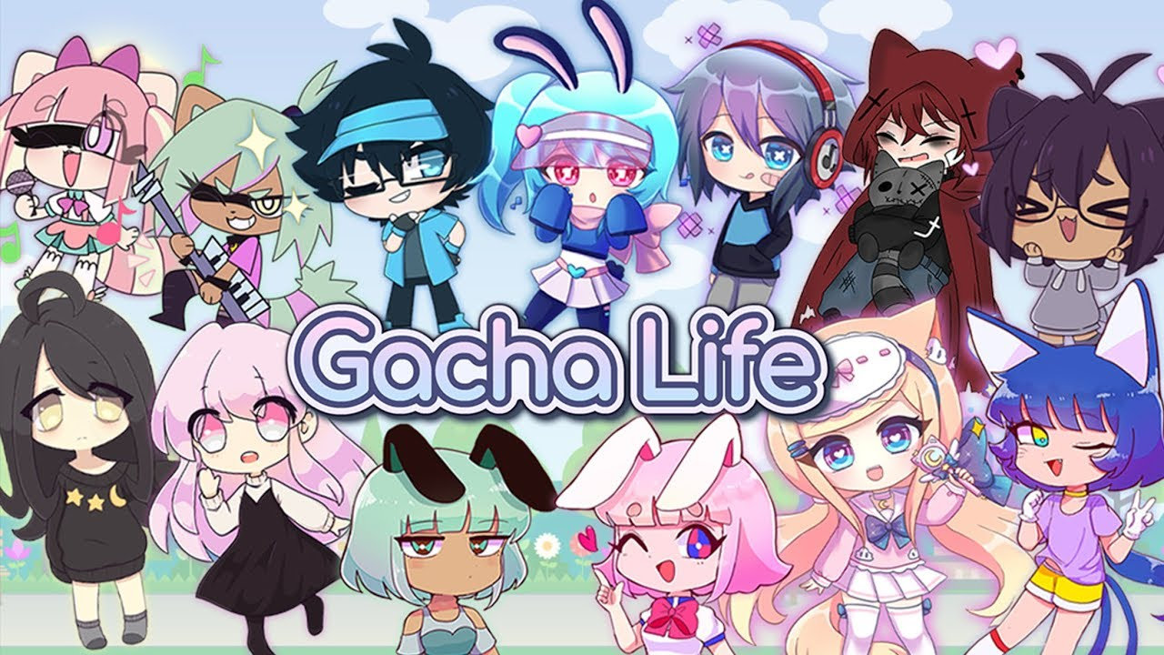 gacha life play online no download