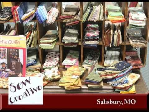 Salisbury Missouri