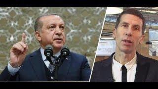 Erdoganomics: Warum Erdogan die Türkei in eine Wirtschaftskrise stürzt