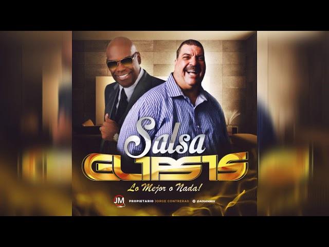 SALSA MICHEL EL BUENON VS. MAELO RUIZ · ELIPSIS · DJ JESUS MIX · ADIAN MIX | 2018 #1