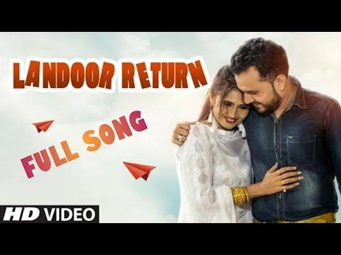 Download Landoor return full song    viraj bandhu   
