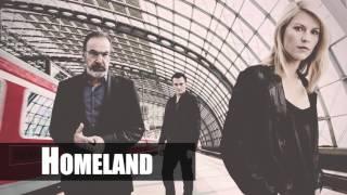 Homeland Season 5 Soundtrack (Episode 12)