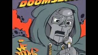 MF Doom - Rhymes Like Dimes  HQ