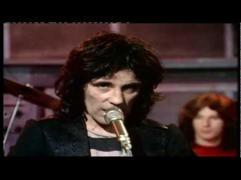 The Sensational Alex Harvey Band - Faith Healer [1973]