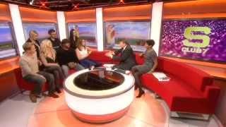 BBC Breakfast 11-18-14