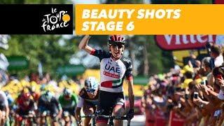 Beauty - Stage 6 - Tour de France 2018